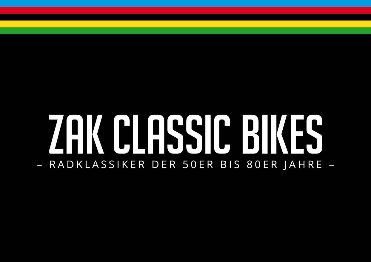 Zak Classic Bikes